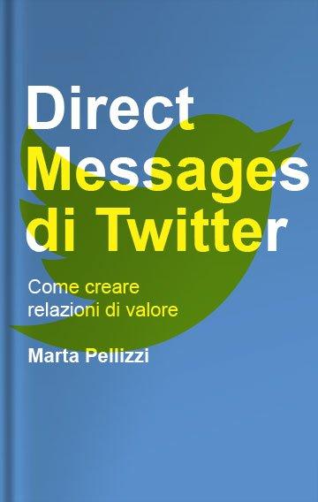 Guida ai DM di Twitter