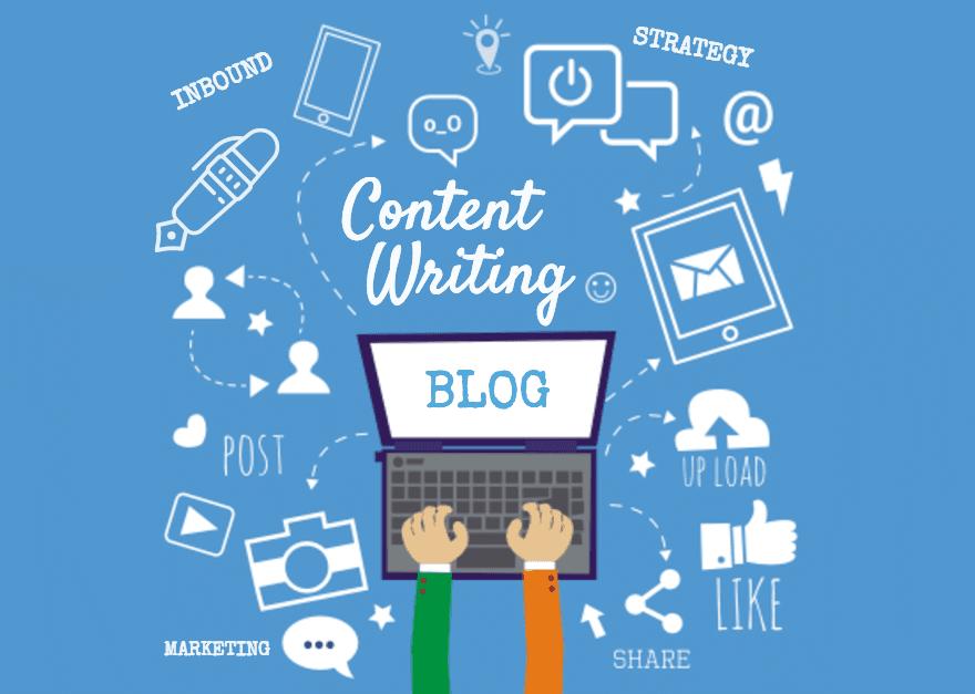 Content Writer Copywriter