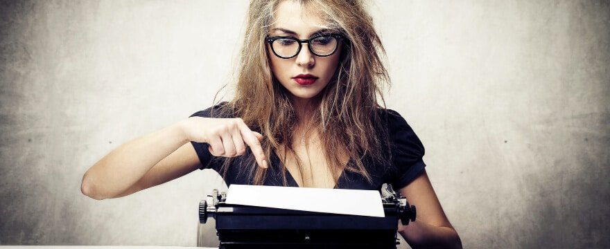scrivere articoli online