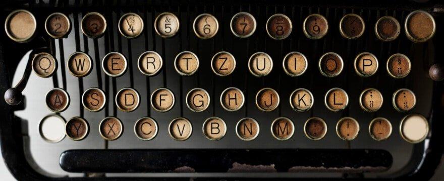 scrivere online