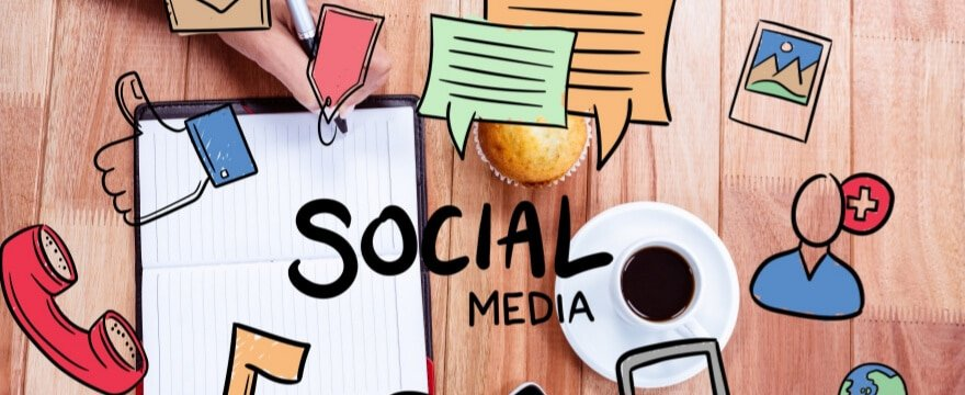 Calendario Editoriale social media