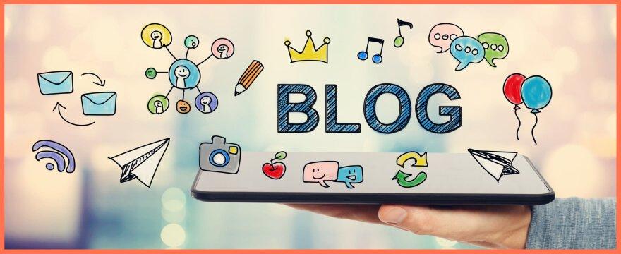 Perché aprire un blog aiuta la crescita del tuo business?